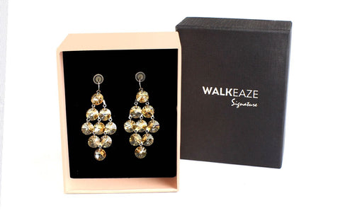 000145J Earring - Walkeaze