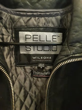 Load image into Gallery viewer, Wilson's Pelle Studio Leather Jacket