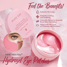 Load image into Gallery viewer, Mary Kay Hydrogel Eye Patches