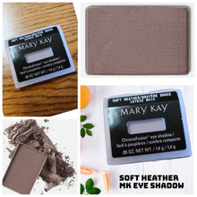 "Load image into Gallery viewer, Mary Kay Eyeshadow .05 oz-""Soft Heather"""