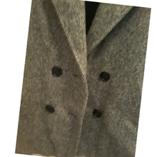 Load image into Gallery viewer, Herman Kay Wool Peacoat Size 1X Petite
