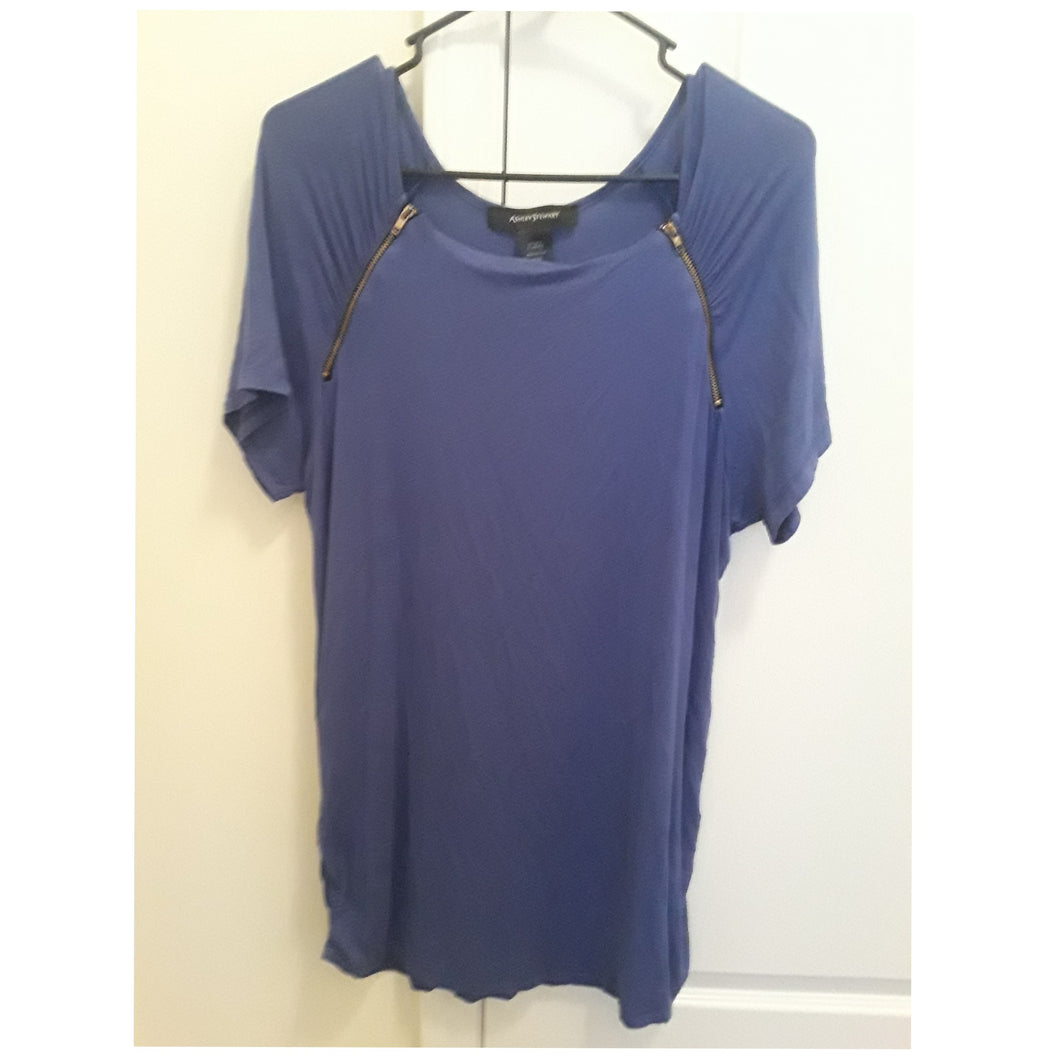 Ashley Stewart Size 14/16 Blouse