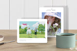 Load image into Gallery viewer, Daisy | Framed table top photo