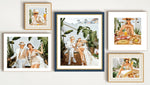 Load image into Gallery viewer, Monaco | Framed photo wall décor