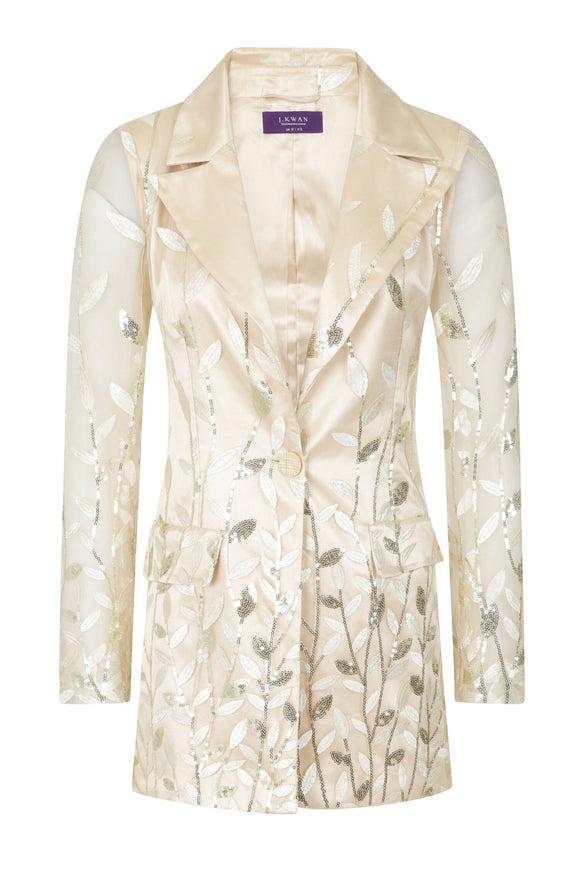 Forest Fairy Blazer