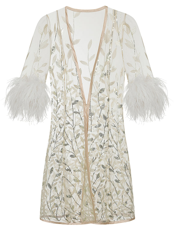 Forest Fairy Robe (PRE-ORDER)