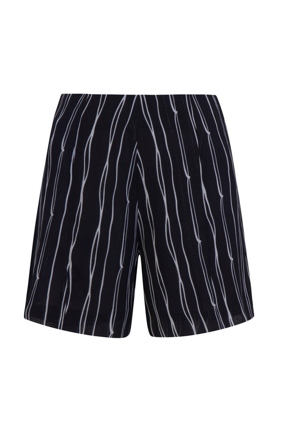 Swerve Stripe Shorts
