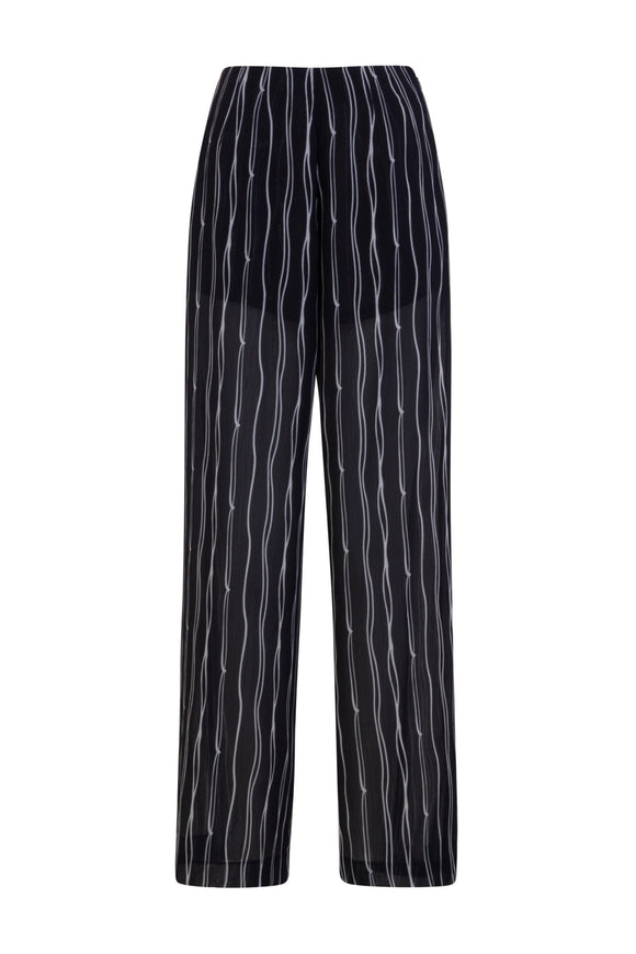 Swerve Stripe Trousers