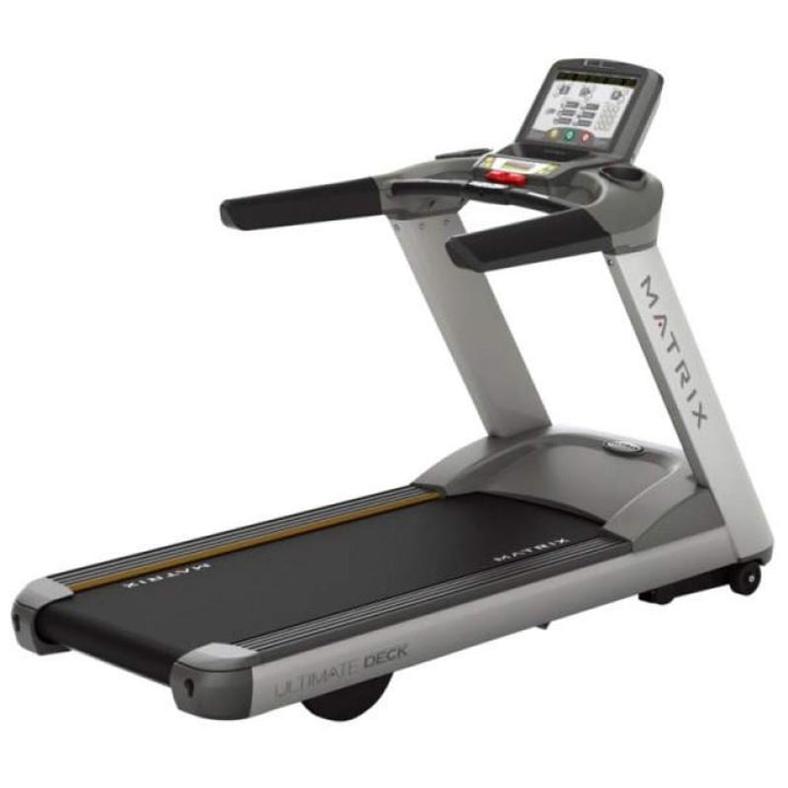 Matrix T5x Treadmill-Treadmill-NEW AND USED GYM EQUIPMENT/ GYMS DIRECT USA