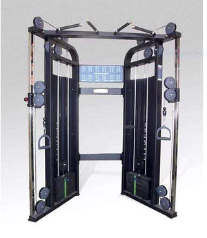 DXP TB17 Dual Cable Crossover/ Functional Trainer