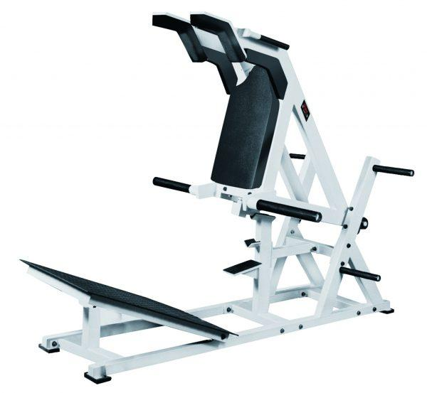STS Power Squat Machine-NEW AND USED GYM EQUIPMENT/ GYMS DIRECT USA
