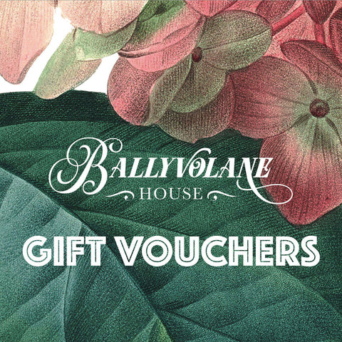 Ballyvolane House Gift Card