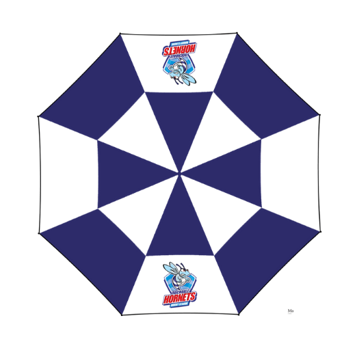 Club Crest Umbrella