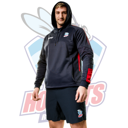 Rochdale Hornets Supro Training Technical Shorts- Navy