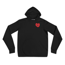 Load image into Gallery viewer, SHATTERED HEART PULLOVER