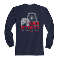 Big Dogs - Union Made Long Sleeve T-Shirt