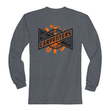 Tool Shed - Union Made Long Sleeve T-Shirt