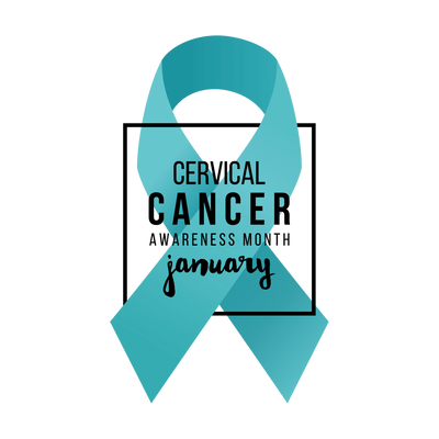 Cervical Cancer Awareness Month Is January