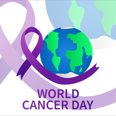 Everything you need to know about World Cancer Awareness Day