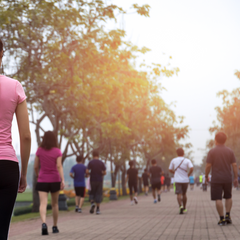 Ways To Stay Fit When You Don't Feel Like Working Out