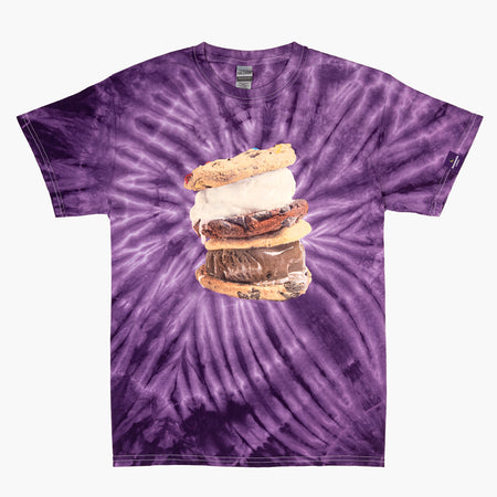 Heritage Cookie'wich Tee