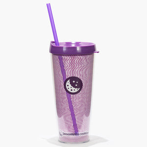 Wavy Straw Sipper