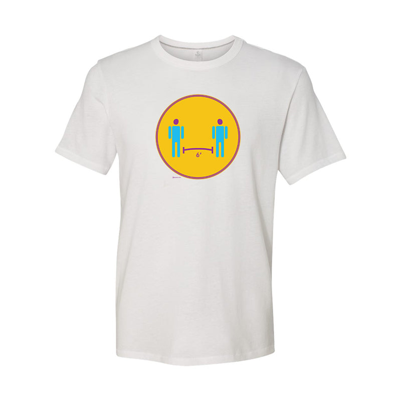 Insomnia Social Distance T-Shirt