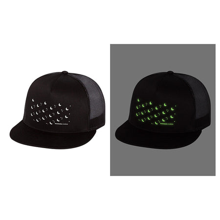 Glow Up Trucker Hat
