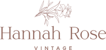 Hannah Rose Vintage Boutique