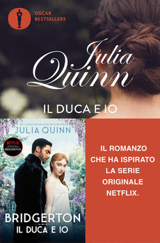 DUCA E IO. SERIE BRIDGERTON (IL). VOL. 1