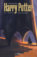 HARRY POTTER E IL PRINCIPE MEZZOSANGUE. EDIZ. 2021. VOL. 6