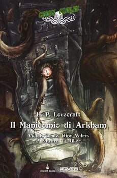MANICOMIO DI ARKHAM. CHOOSE CTHULHU (IL). VOL. 7