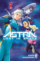 ASTRA LOST IN SPACE 2 (DI 5)