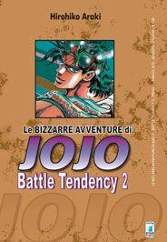 BATTLE TENDENCY 2 - LE BIZZARRE AVVENTURE DI JOJO 5