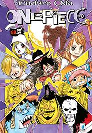 ONE PIECE (YOUNG) 88