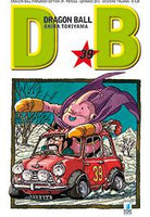 DRAGON BALL 39