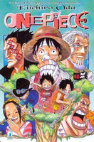 ONE PIECE (YOUNG) 60
