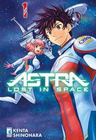 ASTRA LOST IN SPACE 1 (DI 5)