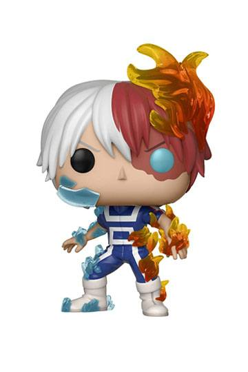 My Hero Academia POP! Animation Vinyl Figure 372 Todoroki 9 cm