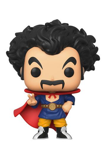 Dragon Ball Super POP! Animation Vinyl Figure 812 Hercule 9 cm