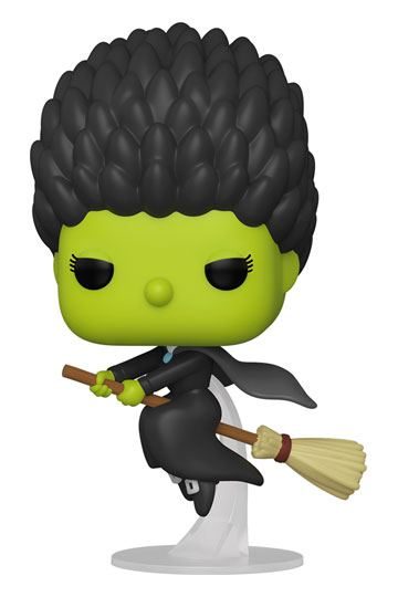 Simpsons POP! Animazione Vinyl 1028 Figure Witch Marge 9 cm
