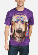 Groovy Dog T-Shirt