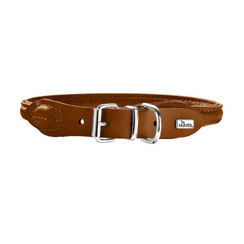 Collar Round & Soft Elk