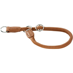 Trainingcollar Round & Soft Elk