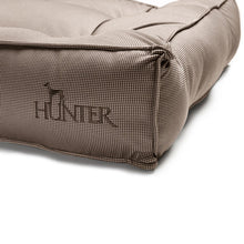 Quilted dog bed Lancaster