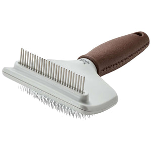 Multi-purpose brush »Plucking and combing« Spa