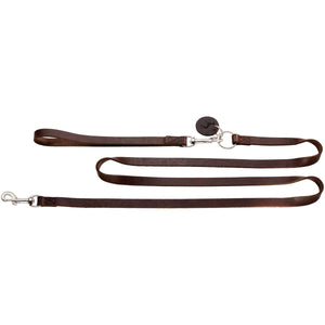 Combination leash 6in1 Solid Education