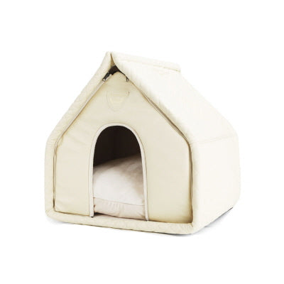 Puppy Angel Luxury Quiltted House