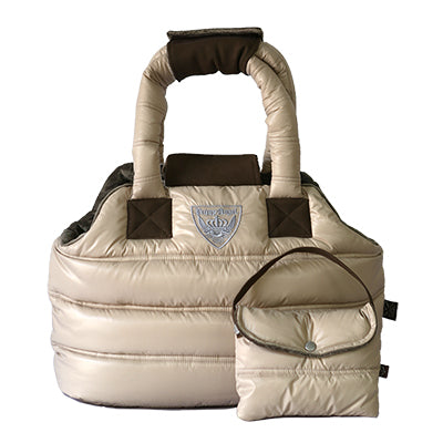 Puppy Angel Love Down Padding Pet Carrier