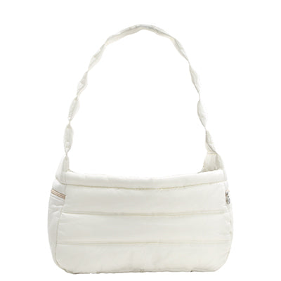Puppy Angel LOVE Faux Down Sling Carrier